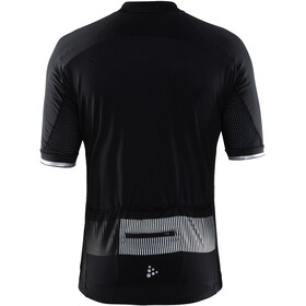 Craft Verve Glow Jersey Men Black